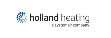 Systemair Holland Heating