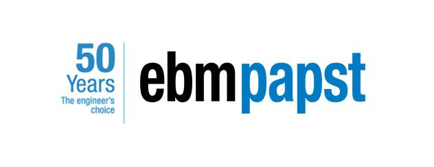 ebm-papst 50 years enginner's choice