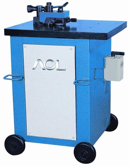 R-10 ACL - Kancik do kolan prostokątnych