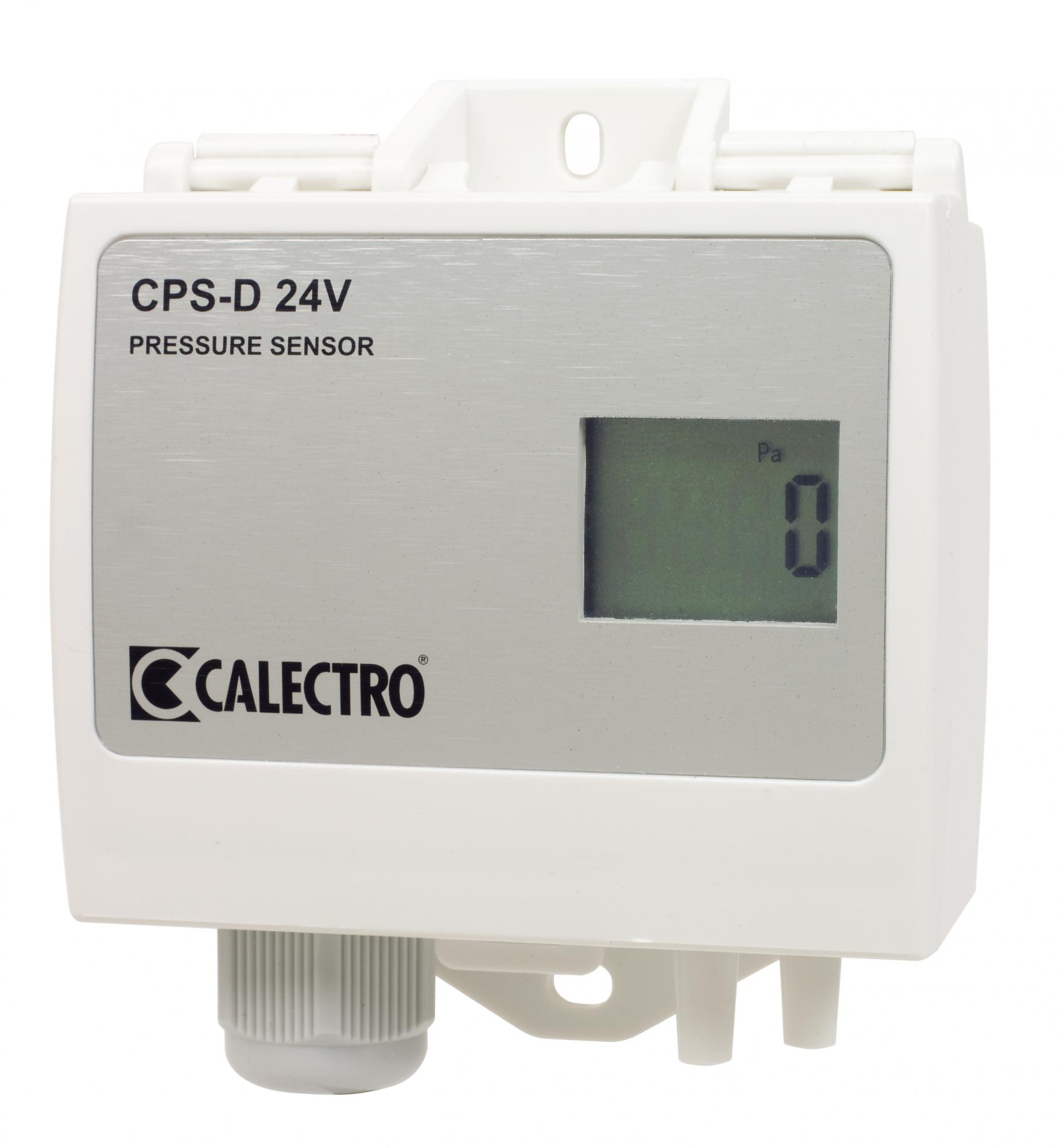 CPS-D-24V Calectro